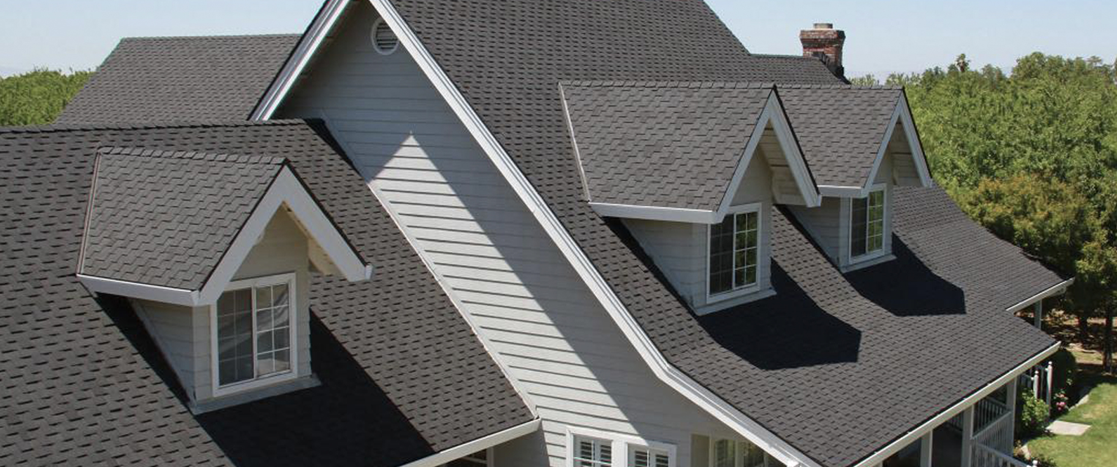 Connect with a Roofing Consultant