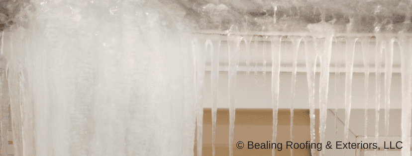 How to Prevent & Remove Ice Dams on Your Roof