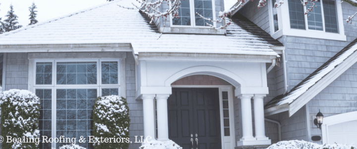 5 Tips to Prepare Your Roof for Winter