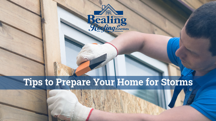 Tips to Prepare Your Home for Storms
