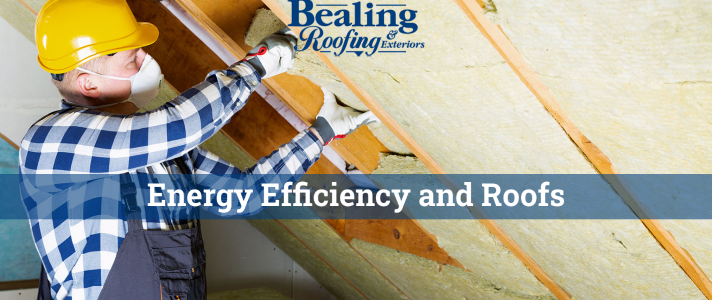 Energy Efficiency and Roofs