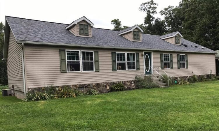 Roofing Services in PA & MD