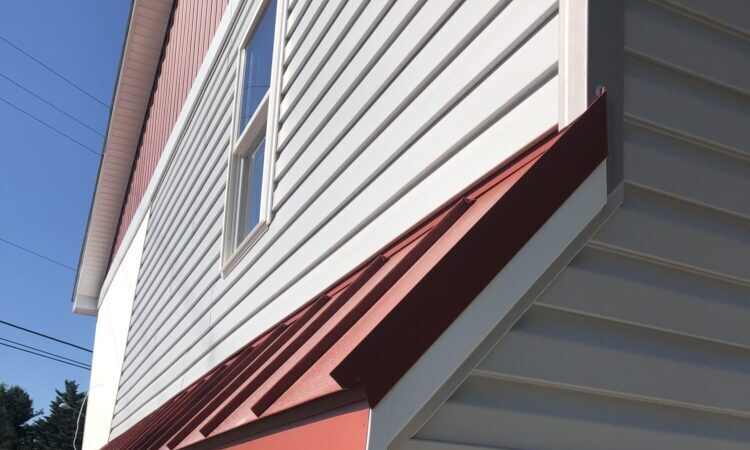 Siding Replacement in PA and MD