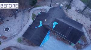 roof replacement near Littlestown pa