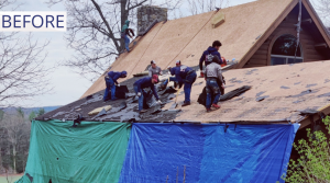 roof replacement york pa