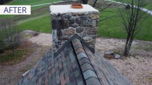 chimney repair york pa
